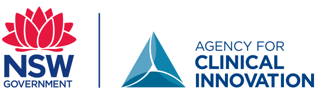 Agency for Clinical Innovation logo