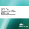Implementation of the Statewide Pain Plan